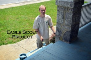 Boyscout project